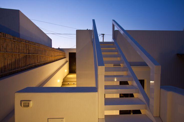 #outdoorstair #stromboli