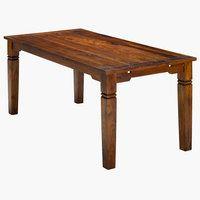 Ruokapöytä FREDERICIA P178 cm