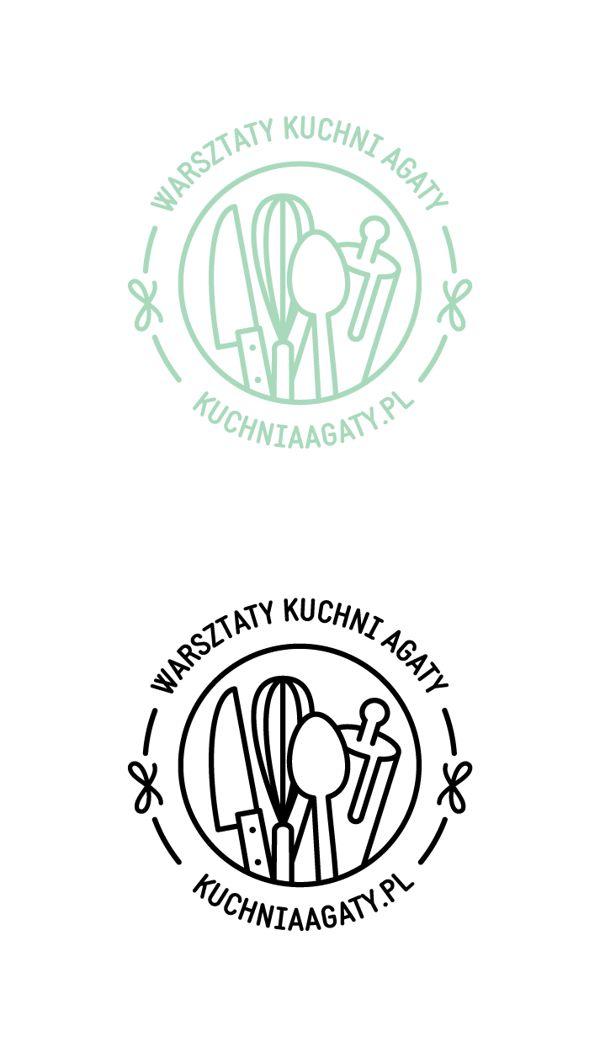 Warsztaty Kuchni Agaty logo