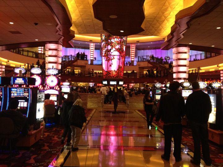 Pechanga casino lost and found