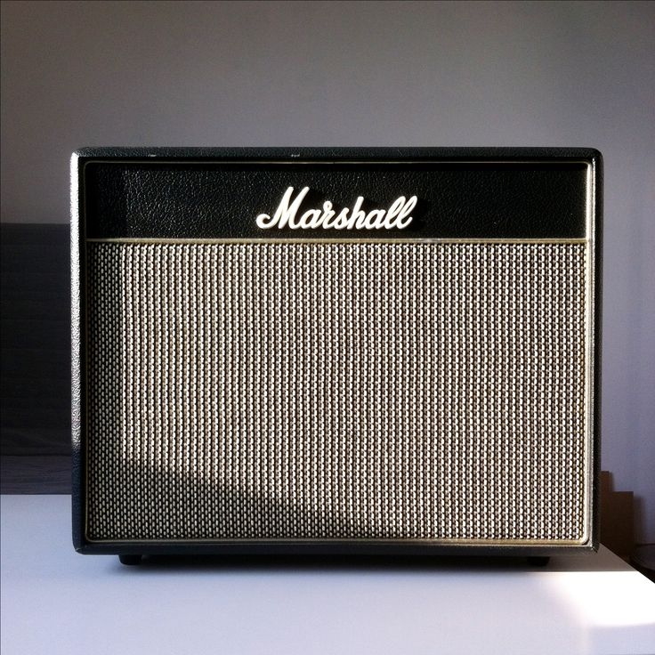 Marshall Class 5 Amp The Mini Bluesbreaker