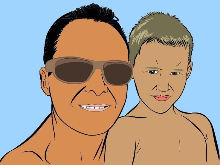 David & Pablo
