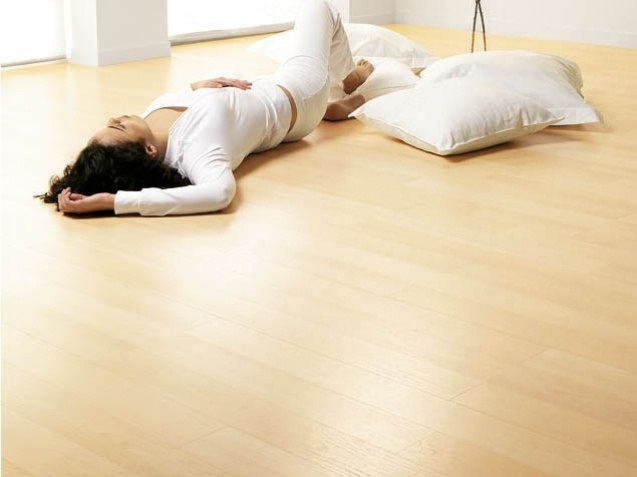 1000 images about laminate flooring on pinterest wide plank surface finish and warehouses. Black Bedroom Furniture Sets. Home Design Ideas