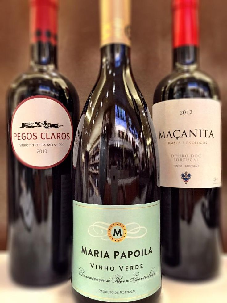 3 Portuguese #Wine you should check out #LCBO #Vintages @wines_portugal ALL under $20 BARGAIN! #thirstythursday