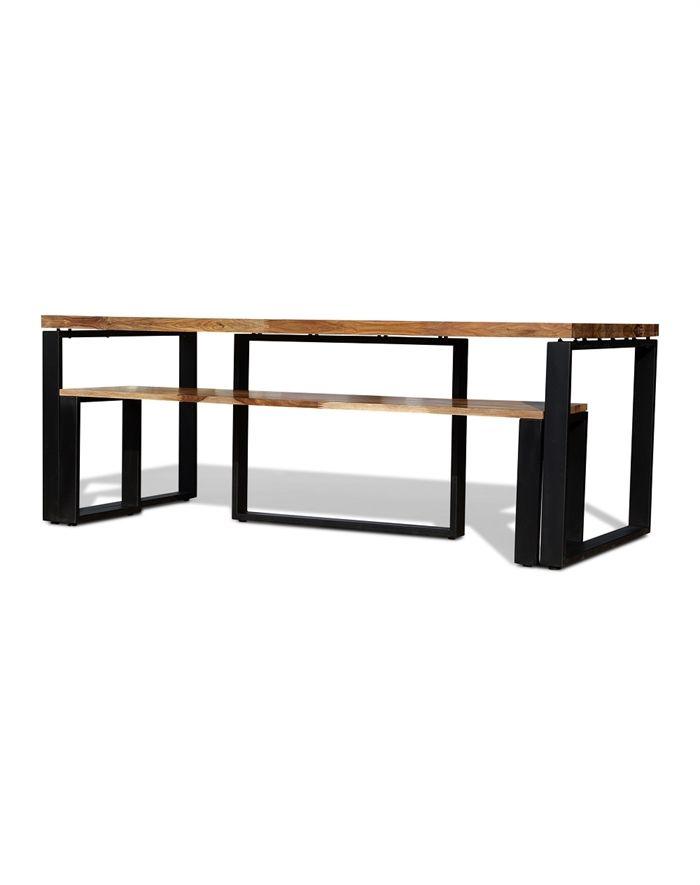 Spisebord i Flot Dansk Design - HayFay Spisestuem�bler!