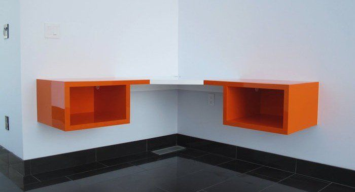 Tuto  Création du0027un meuble TV en placo NICHE EN PLACO Pinterest