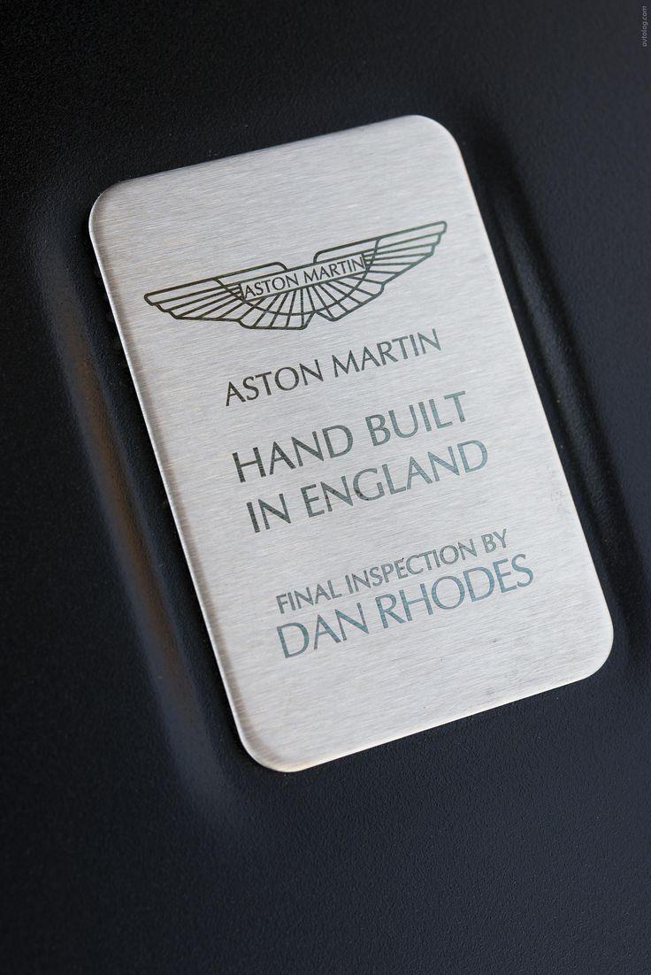 Aston Martin планирует представить на фестивале в Гудвуде новую модель 2016 DB9 GT. От стандартного DB9 автомобиль отличают: черный сплиттер и диффузор, слегка пересмотренные фары и задние фонари, новые 10-спицевые 20-дюймовые диски, черные тормозные суппорты и гравировка GT на крышке багажника.