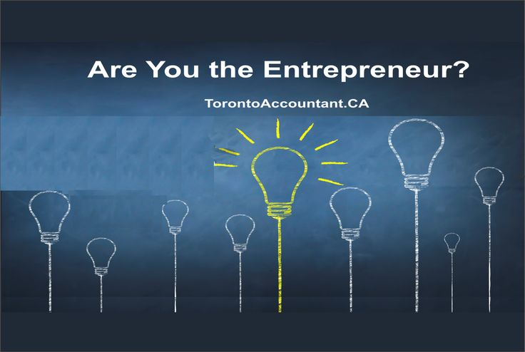 Should You Become an Entrepreneur?  Are you the next Donald Trump, Steve Jobs or Richard Branson of #Toronto.  http://torontoaccountant.ca/should-you-become-an-entrepreneur/ #TorontoAccountant