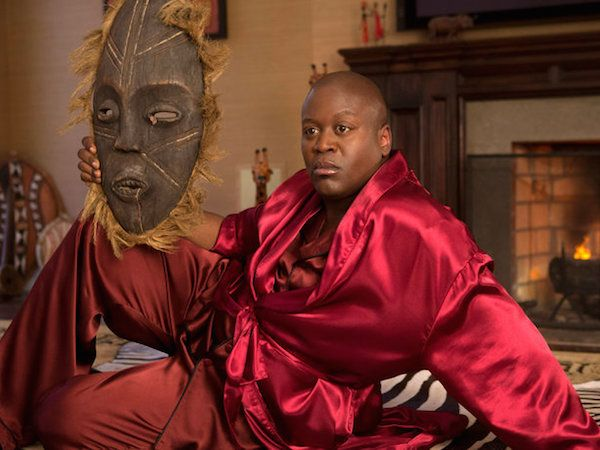 Titus Getting a New Love Interest, One Man Show on Next Season of Kimmy Schmidt