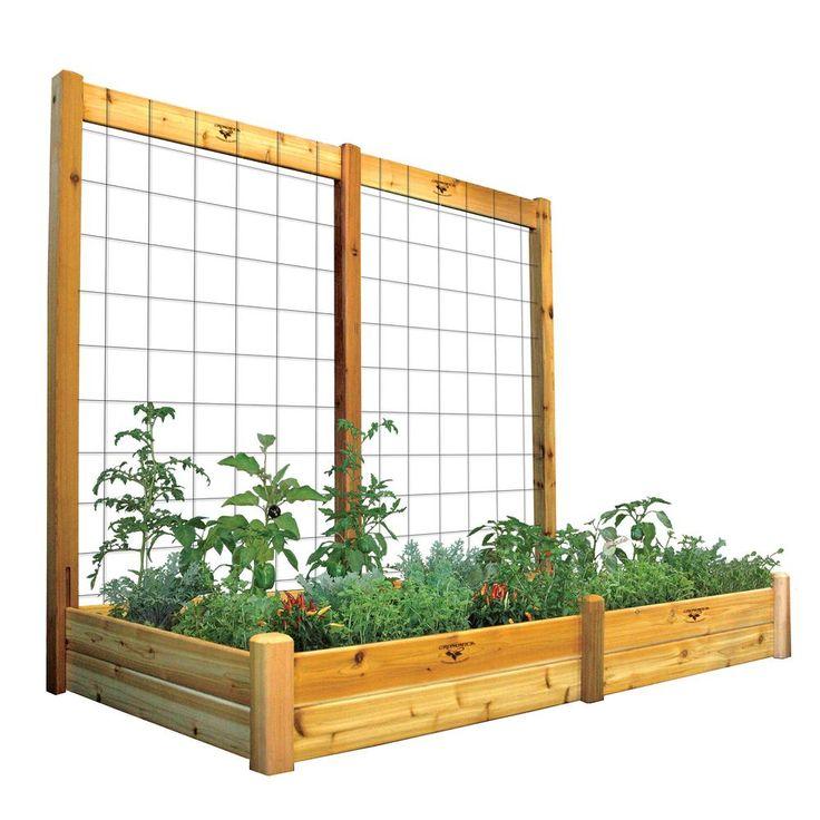 10 best images about backyard ideas on pinterest garden for Garden design ideas canada