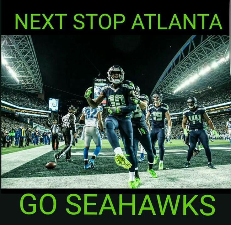 Seattle Seahawks Jan 2017