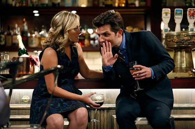 Every Job Title Ben Wyatt Has Held On 'Parks And Recreation'