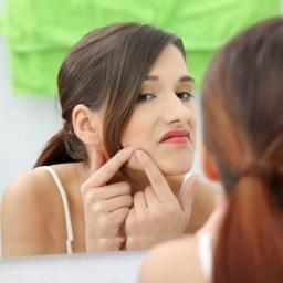 What are blackheads? How to get rid of blackheads.
