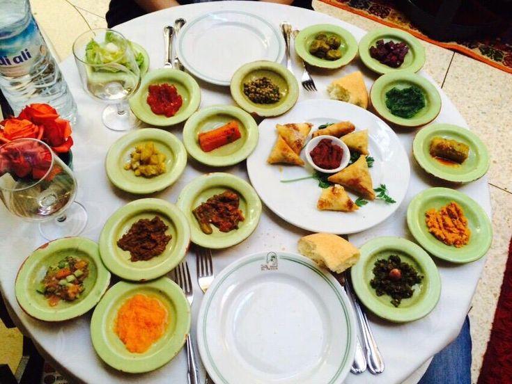 Al Fassia, Marrakech - Restaurant Reviews, Phone Number & Photos - TripAdvisor