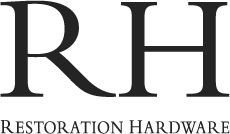 Restoration Hardware this is one of our registries. Click on the picture to be taken to the web page to view our items