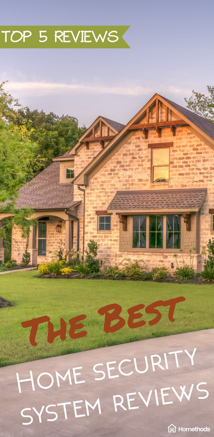 Home Security Systems Are A Top Priority For Many Homeowners Due To One Simple Fact Even An Home Security Systems Best Home Security System Best Home Security