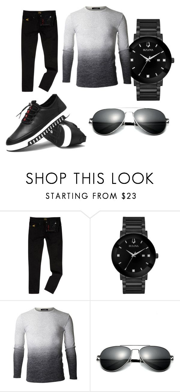 """""""mens"""" by aylapril ❤ liked on Polyvore featuring Vivienne Westwood, Bulova, men's fashion and menswear"""