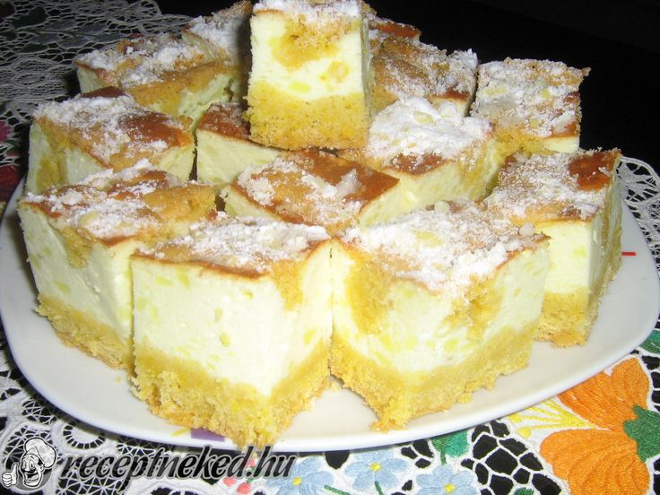A legjobb Hamis túrós recept fotóval egyenesen a Receptneked.hu gyűjteményéből. Küldte: Mesyke
