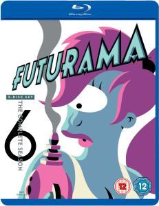 Watch Futurama Season 6 full episodes online free