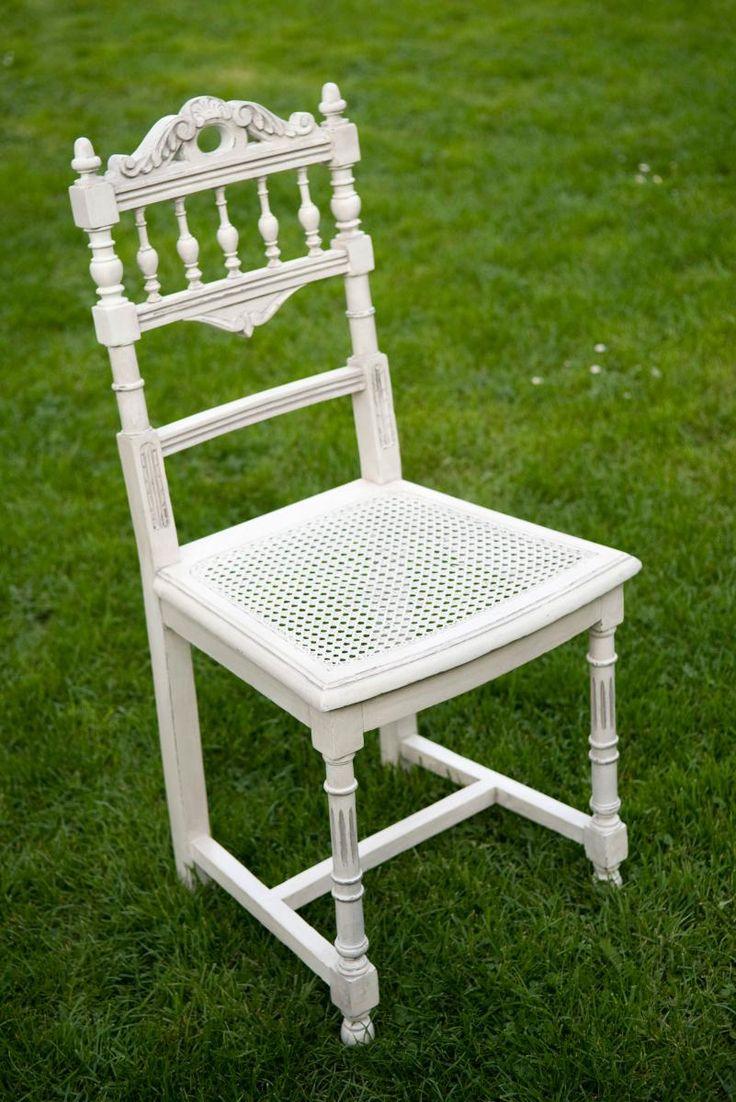 Les 25 meilleures id es de la cat gorie vieilles chaises - Deco jardin chaussee de waterloo tours ...
