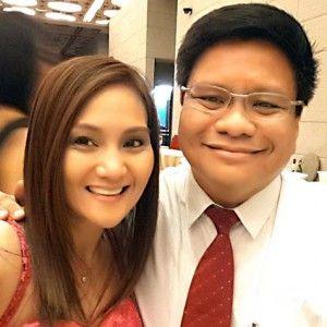 Gladys Reyes, malaking karangalan daw ang masampal ng Supertar http://www.pinoyparazzi.com/gladys-reyes-malaking-karangalan-daw-ang-masampal-ng-supertar/