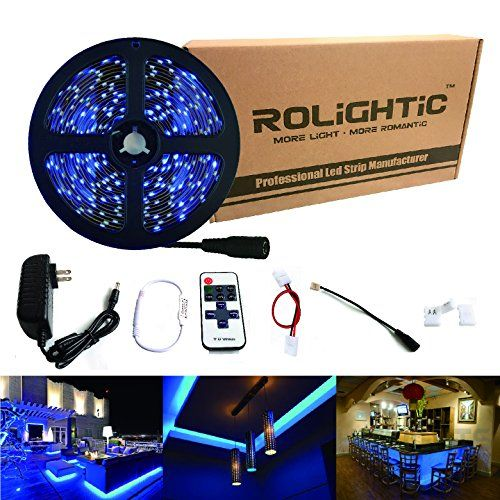 Blue Led Tape Lighting: 1000+ Images About Holiday Decorations On Pinterest
