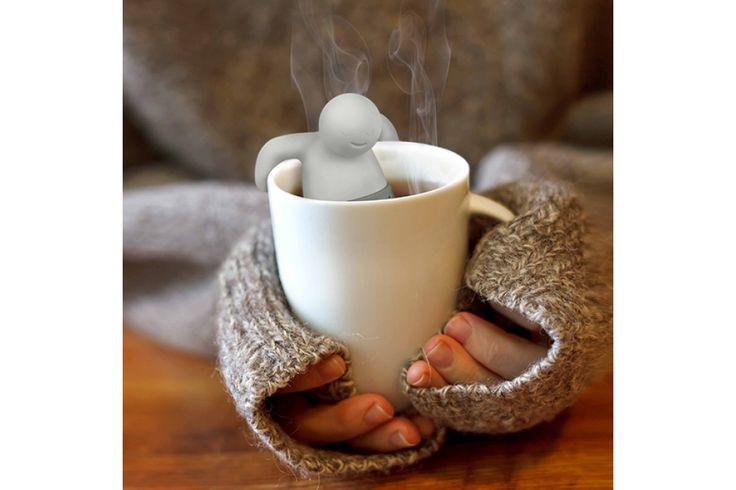 Mr. Tea - Thei-ei Theemannetje TOP Sinterklaascadeau   #sinterklaas #sinterklaascadeau #sinterklaaskado #top10 #sint #moederdag