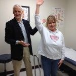 Article: Recovery from rotator cuff surgery,  Read here http://www.howardluksmd.com/education/common-injuries/recovery-from-rotator-cuff-surgery/