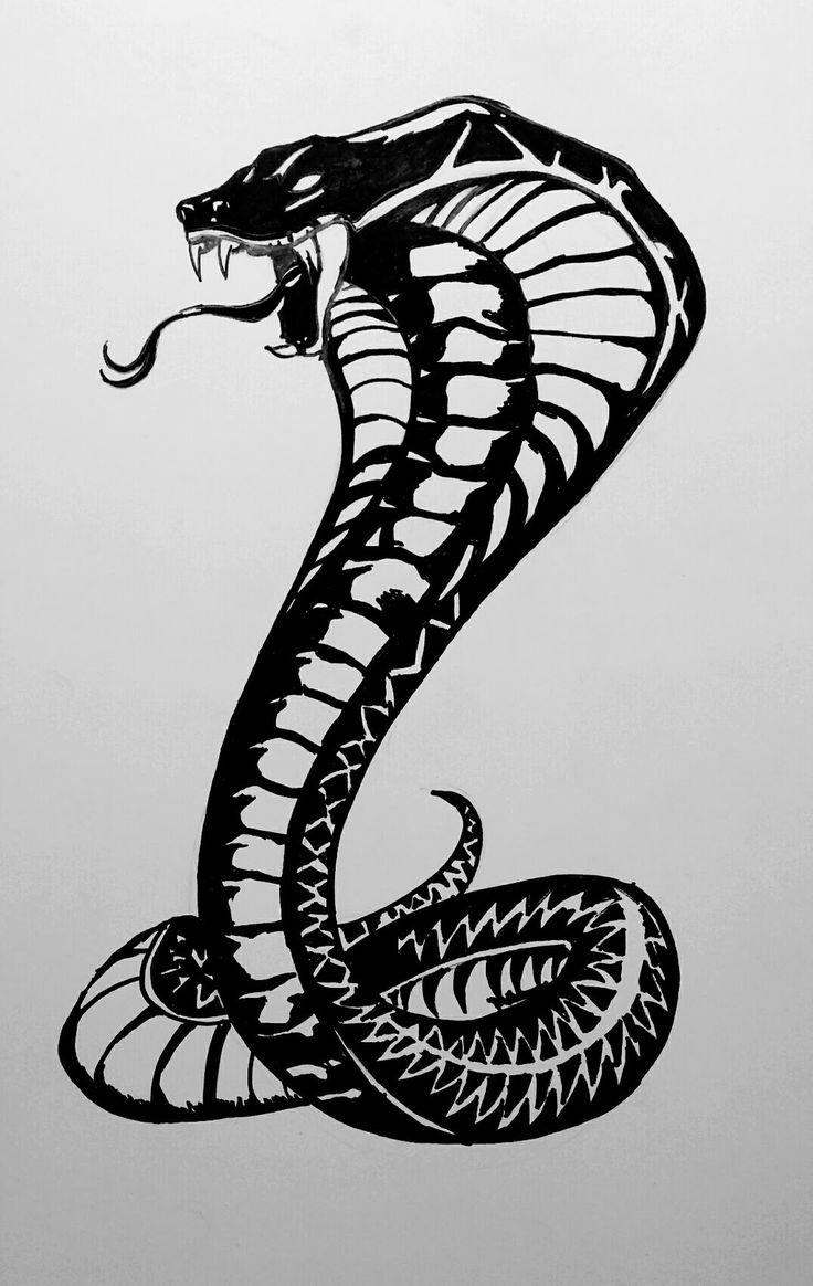 картинки эскизы татуировок змей показывают грудь