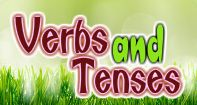 This attractive video explains the verb tenses used in English. The video demonstrates the differences between the three forms of tenses and also their continuous
