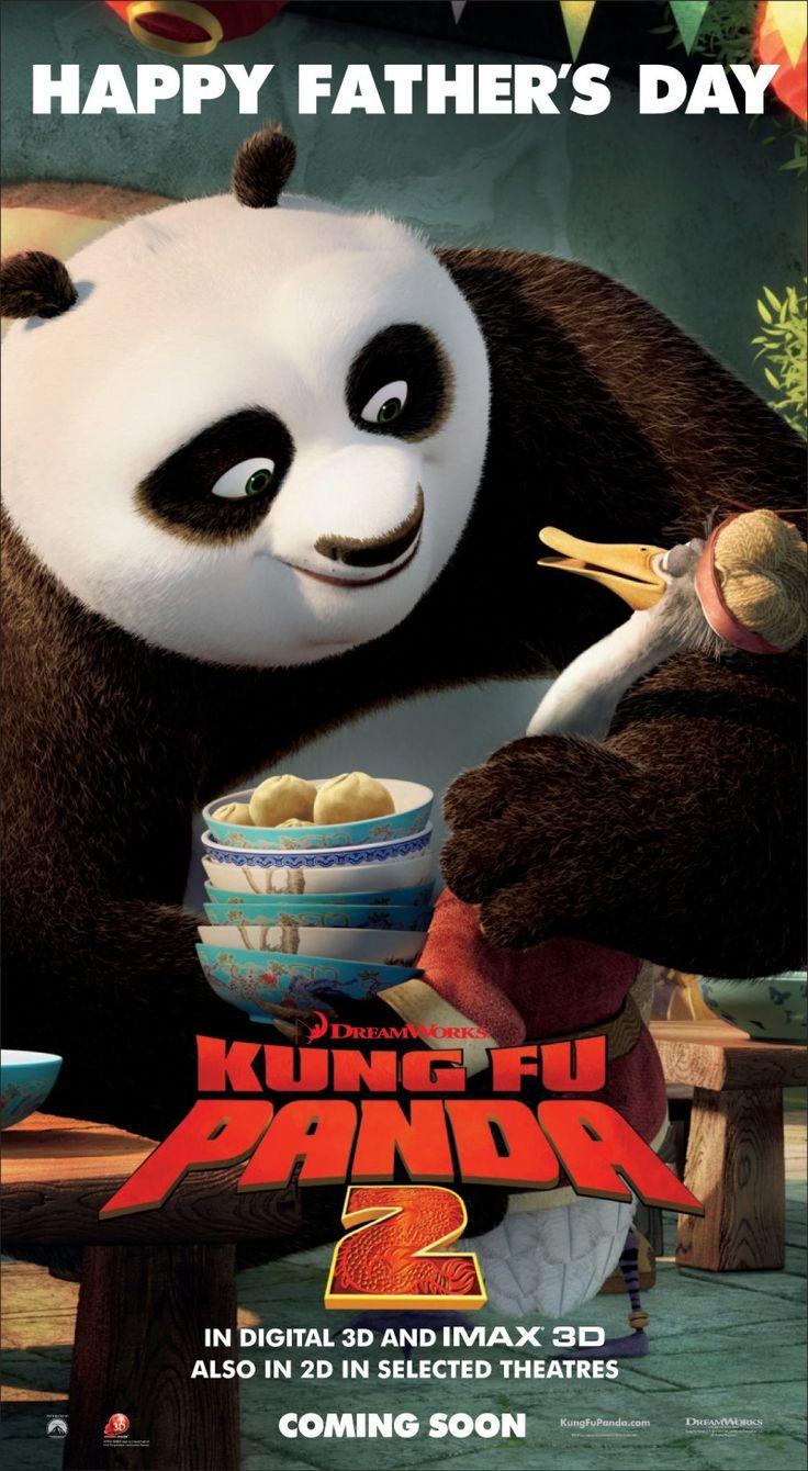 Kung Fu Panda Stream