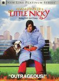 Little Nicky [DVD] [English] [2000]
