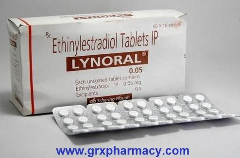 Lynoral ethinylestradiol tablets womens health pinterest for Primolut n tablet use
