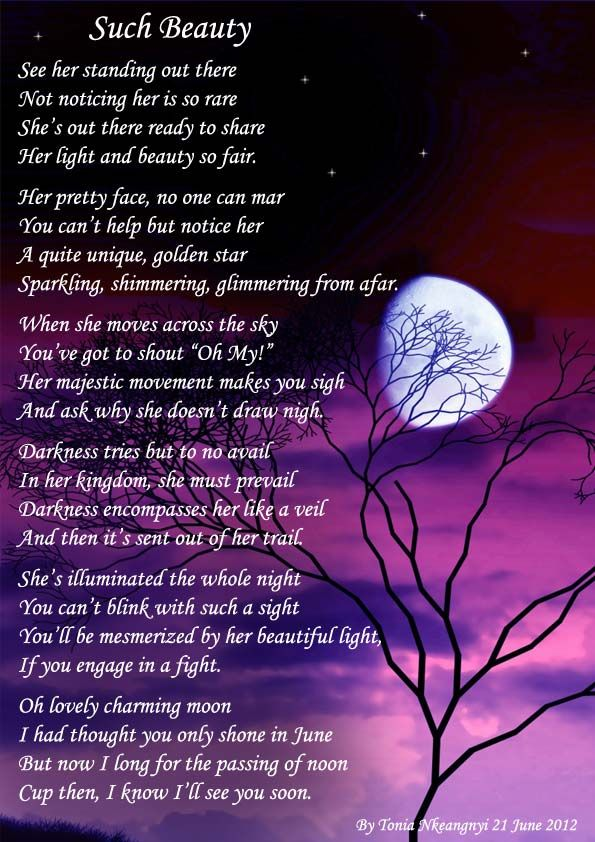 13 best poems images on Pinterest | Poem, Poetry and Sun moon