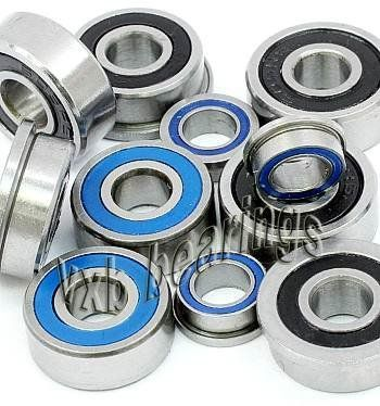 HPI RS4 MT Bearing set Quality RC Ball Bearings VXB Brand. #Bearing #Quality #Ball #Bearings #Brand