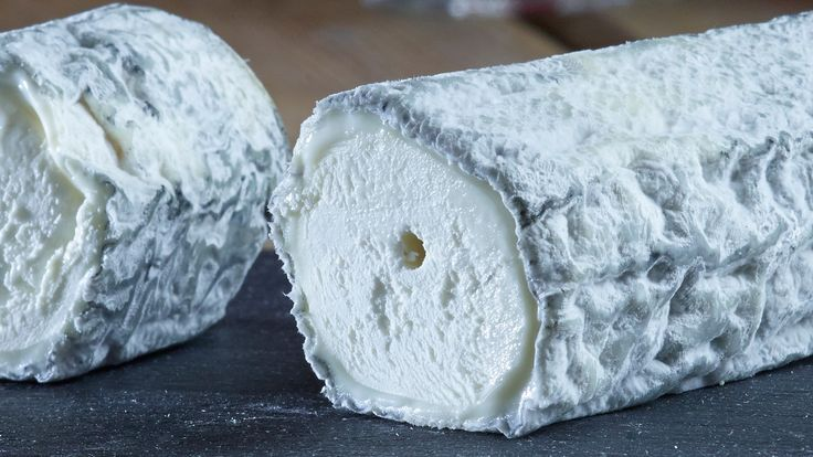 In your Christmas Explorer Box will be St Maure de Touraine. It's one of the most popular goat's cheese in France and one taste of this young fresh cheese will tell you why. Gentle flavours with a comforting taste.  Get your Christmas Explorer Box ordered now and select a delivery date before 19th Dec for Christmas delivery.  https://www.pongcheese.co.uk/shop/pong-cheese-christmas/the-pong-christmas-explorer-box.html