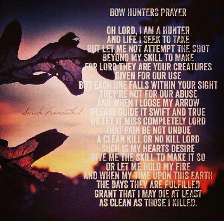 Archery & Hunting
