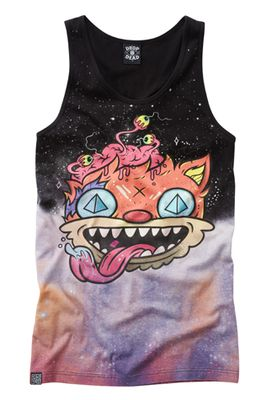 Astral Cruise, Drop Dead Clothing