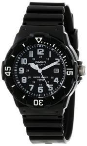 Casio Women's LRW200H-1BVCF Dive Series Diver Look Analog Watch