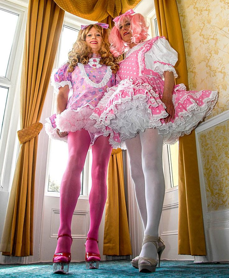 seeking sissy maid
