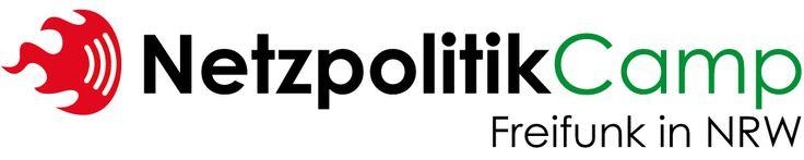 NetzpolitikCamp | Freifunk in NRW