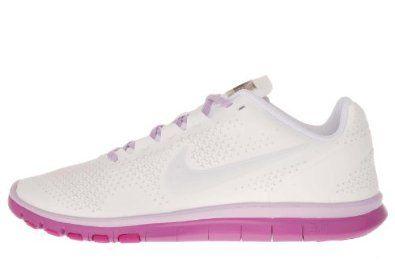 Nike Women's Free Advantage - White / Pure Platinum, 9 B US Nike. $69.99