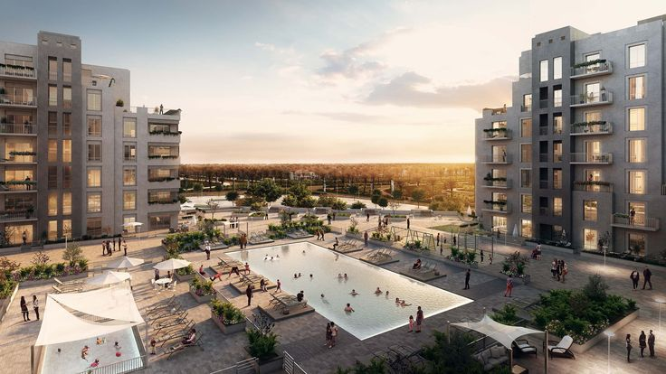 Luxury Properties to Buy, Sell or Rent in Town Square, Dubai at Own A Space  #realestate #property #properties #townsquare #dubai