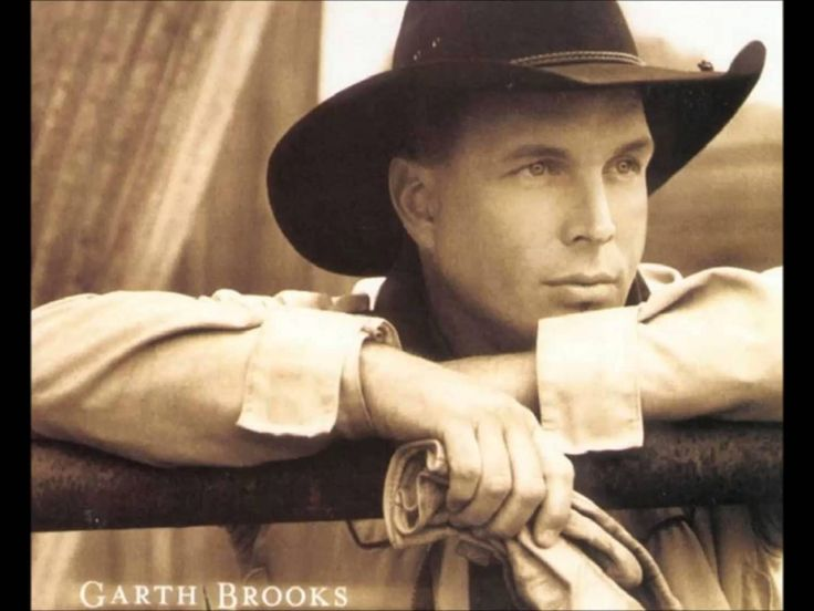 "The Dance - Garth Brooks...."" I'm glad that I didn't know...the way it would all End...the way it would all Go"".... =, ("