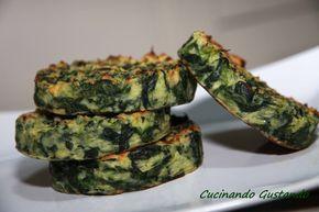 I Burger spinaci e patate sono un contorno o secondo piatto vegetariano molto leggero nutriente e semplice da preparare.Piacciono molto anche ai bimbi