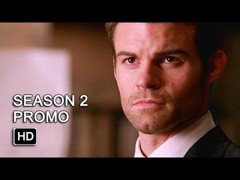 The Originals Season 2 - Comic-Con Trailer [HD]