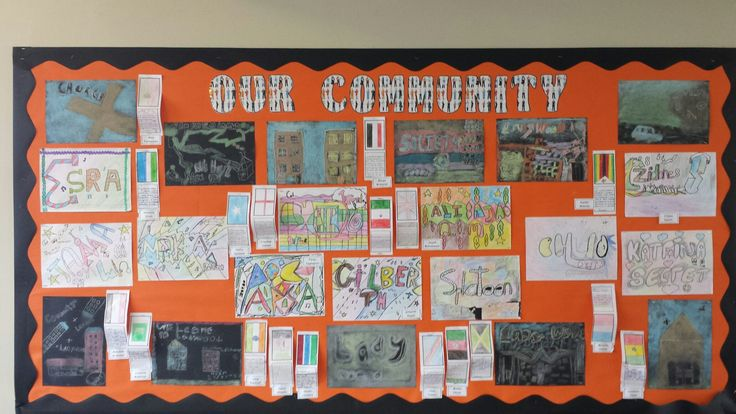 Our Community 2015