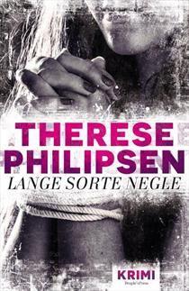 Bog 4 - Lange sorte negle - krimiserien med Liv Moretti