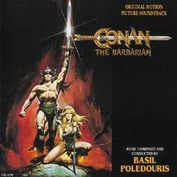 Conan the Barbarian soundtrack by Basil Poledouris