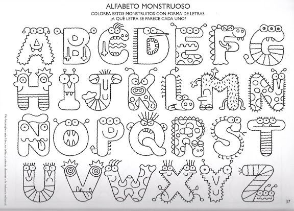 descubro el alfabeto - Espe 2.2 - Picasa Web Album